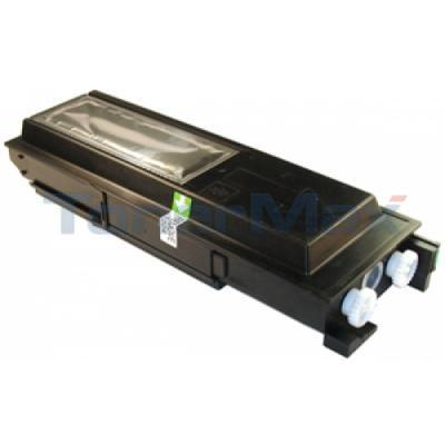 LANIER LD024C 032C TONER BLACK